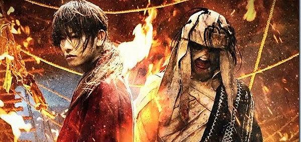 ซามูไรพเนจร และ ปรสิต จูงมือเข้าชิงภาพยนตร์ยอดเยี่ยมเอเชีย