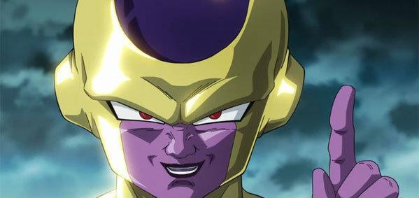 Dragon Ball Z มูฟวี่ เผยโฉมฟรีเซอร์ร่างใหม่ โหดกว่าเก่า