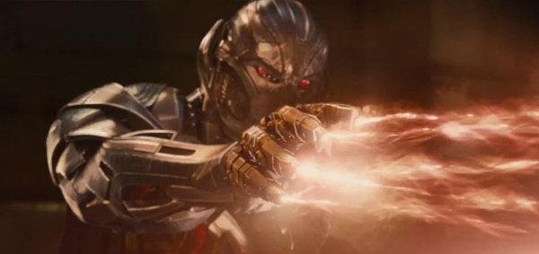 อัลตรอน บุกเต็มกำลัง ตัวอย่างที่ 3 Avengers Age of Ultron