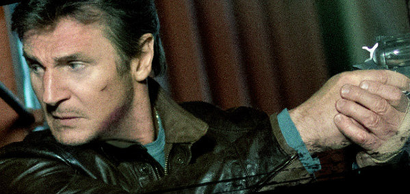 เตรียมพบกับ เลียม นีสัน ในภาพยนตร์แอ็คชั่นทริลเลอร์  Run All Night – คืนวิ่งทะลวงเดือด