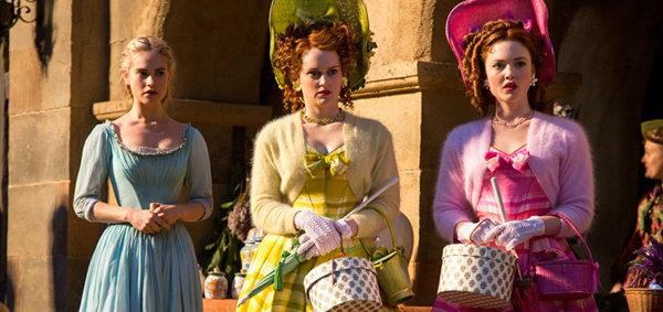 5 เรื่องสำคัญที่ Cinderella หนังต่างจากเวอร์ชั่นการ์ตูน