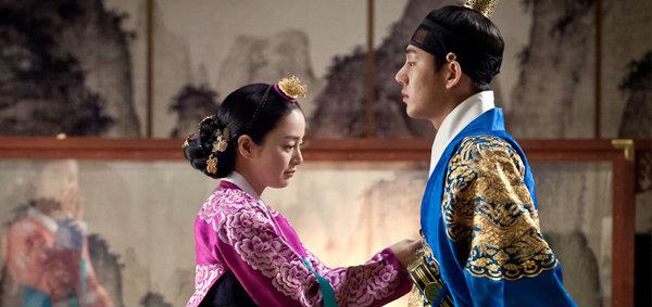 ช่อง3SD ส่งซีรีส์เกาหลีเรื่องใหม่แนวประวัติศาสตร์ JANG OK JUNG ตำนานรักคู่บัลลังก์ ลงจอ