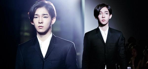 """นัมแทฮยอน (Nam Taehyun) เดบิวท์การแสดงซีรีส์เว็บดราม่า """"The Girl at Midnight"""""""