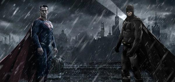 เผยพล็อตหนัง BATMAN V SUPERMAN: DAWN OF JUSTICE