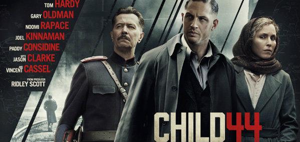 """""""CHILD 44"""" สืบเข้มข้นจัดหนัก! ผสมทุกอารมณ์ กระแทกใจคนดู"""