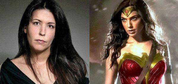 Wonder Woman เปลี่ยนตัวผู้กำกับ