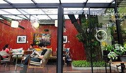 ร้าน Ohana Fresh Cafe