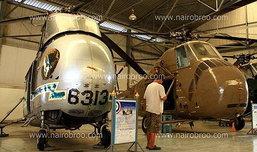 บุกฐานทัพฟ้า ที่พิพิธภัณฑ์กองทัพอากาศ ดอนเมือง