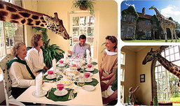 10 อันดับโรงแรมแปลกทั่วโลก
