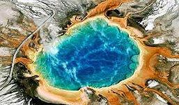 สุดยอดบ่อน้ำพุร้อนในโลก