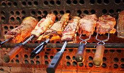 เทศกาลอาหารย่าง ณ โคราช ครั้งที่ 5 ประจำปี 2553