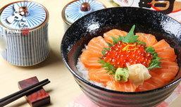 ทุกคำคือความอร่อย FUMi Japanese Cuisine