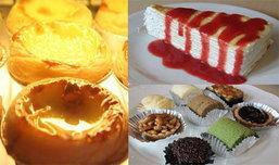 ยิ่งกิน...ยิ่งติดใจ มูอิเบเกอรี่ Mu-i bakery & dimsum