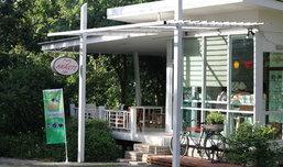 2 ร้านกาแฟสุดน่ารัก@ สวนผึ้ง