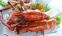 เทศกาลกินกุ้งแม่น้ำแม่กลอง ตลาดน้ำบางน้อย ครั้งที่ 2
