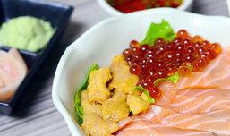 ซากานะ อาหารญี่ปุ่นอร่อยสุดยอด