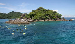 เที่ยวมหัศจรรย์หมู่เกาะทะเลตราด เกาะกูด เกาะหมาก สวยน่าไปมากๆ