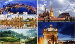 5 ประเทศอาเซียน น่าเที่ยว น่าไปสุดขีด
