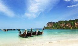 ฮิตระดับโลก 3 หาดไทย ติดอันดับสวยที่สุดในเอเชีย