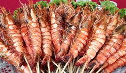 เทศกาลอาหารทะเลจังหวัดสมุทรสาคร ครั้งที่ 12