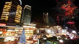 วันปีใหม่  2557  เคาท์ดาวน์ที่ไหนดี กับสุดยอดสถานที่เคาท์ดาวน์ทั่วเมืองไทย