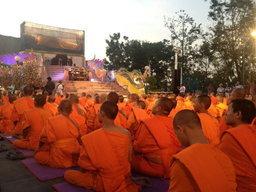 ขอเชิญร่วมงานบุญประเพณีอัฏฐมีบูชา วันวิสาขบูชา ประจำปี 2557