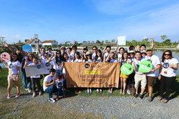 Areeya Family Trip! A Road to Mini Murrah, the Organic Farm