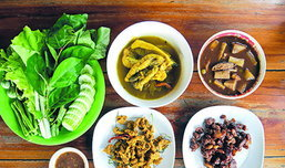 3 ร้านอร่อยจัดเต็มในปราจีนบุรี