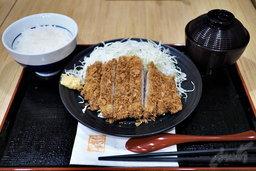 Katsuya หมูชุบแป้งทอด อร่อยง่าย ๆ จากญี่ปุ่น