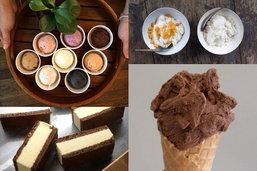 5 ร้านไอศกรีมดับร้อนที่ใคร ๆ ก็ตกหลุมรัก