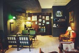 """เที่ยวเมืองเก่า...จิบกาแฟที่ """"Wiwa House Cafe"""""""