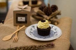 """Sis & Me"" Cupcake Homemade..ที่มีเซอร์ไพร์สในทุกคำที่กัด"