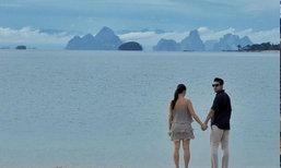 พาเที่ยวเกาะนาคาน้อย เกาะส่วนตัวของ ภูริ หิรัญพฤกษ์