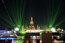 เก็บตก..ภาพงาน Thailand Countdown 2016 ณ วัดอรุณราชวราม