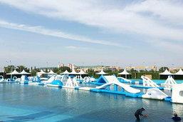 มันส์..แจ่ม..มาก!! 'Jungle Water Park' สวนน้ำแนว EDM   ปทุมธานี