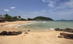 เดิน 3 หาด ชม 3 เกาะ ที่จังหวัด 'ชุมพร'