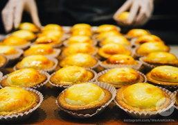 """""""Bake Cheese Tart"""" ที่สุดของความฟิน..ของทาร์ตญี่ปุ่นแท้ๆ"""