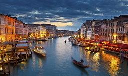 5 เมืองสุดโรแมนติกในยุโรป