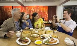 เตรียมจัดเต็มทุกรสชาติความอร่อยที่ฮ่องกงตลอดเดือน พ.ย. นี้!