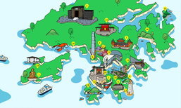 ปักหมุด 20 พิกัด เสริมดวงในฮ่องกง เที่ยวแล้วเฮงตลอดปี