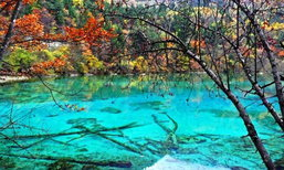 8 สถานที่ทางน้ำที่สวยที่สุดในโลก ท้าทายนักท่องเที่ยวไปสัมผัส