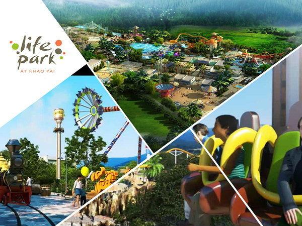 The Greenery Resort Khaoyai