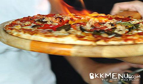 Bacco Italian Bar & Pizza