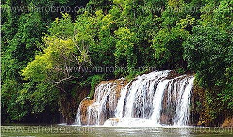 """เที่ยวเมืองไทยตามคำขวัญ """"กาญจนบุรี"""""""