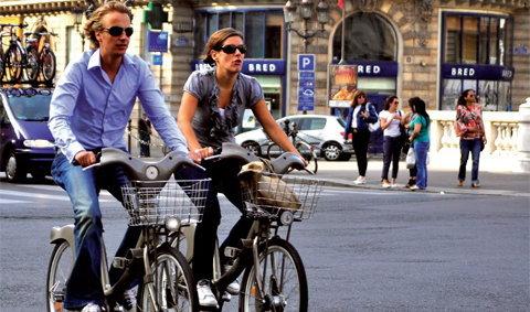 PARIS ทุกอณูของมหานครแห่งฝรั่งเศส คือความโรแมนติก