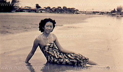ที่ราชบุรี...เคยมีชายหาด