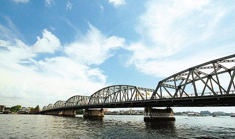ชื่อสะพานซังฮี้...มีที่มา