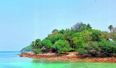 คืนความสมบูรณ์ใต้ท้องทะเลที่เกาะทะลุ กับ 'ดีเจเต๊บ'