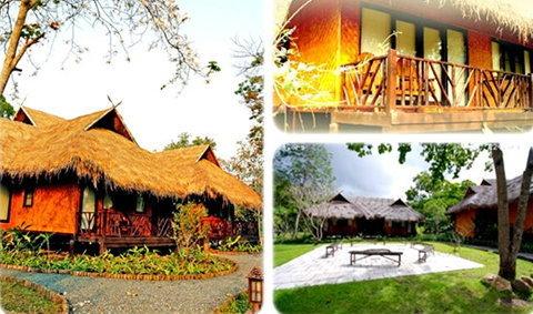 พักผ่อนท่ามกลางหุบเขา สัมผัสวัฒนธรรมชาวม้งที่ Hmong Hilltribe Lodge เชียงใหม่