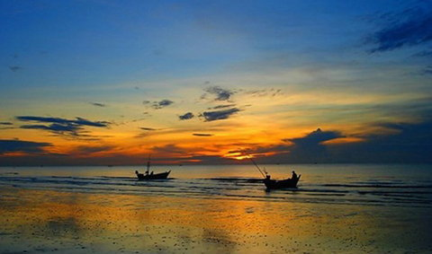 8 สุดยอดที่เที่ยวฮอต! เมืองเพชรบุรี